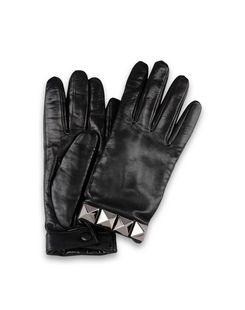 VALENTINO GARAVANI - Gloves