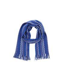 MISSONI - Oblong scarf