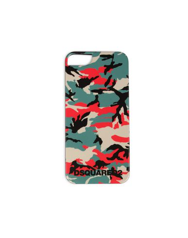 DSQUARED2 - iPhone 5 ケース
