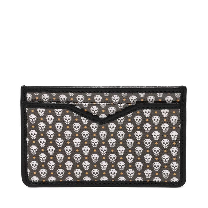 Alexander McQueen, Mini Skull Card Holder