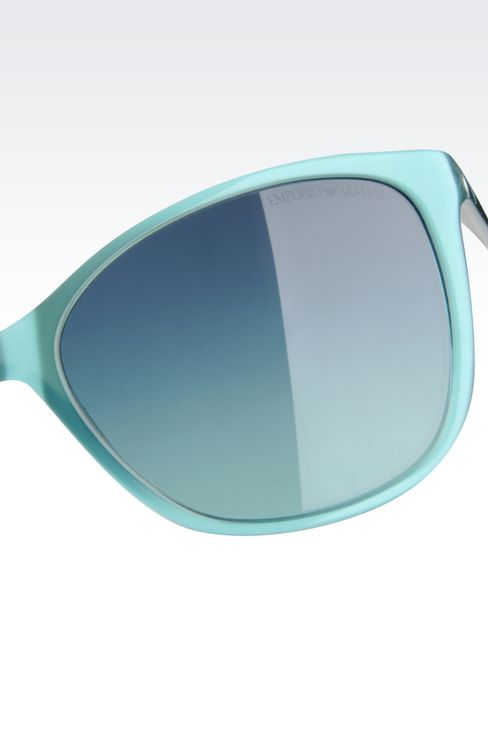 SUNGLASSES COLOR COLLECTION : sunglasses Women by Armani - 3