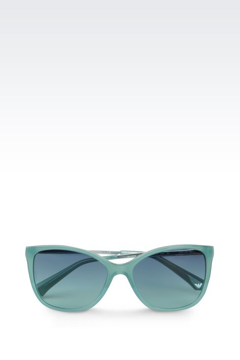 SUNGLASSES COLOR COLLECTION : sunglasses Women by Armani - 1