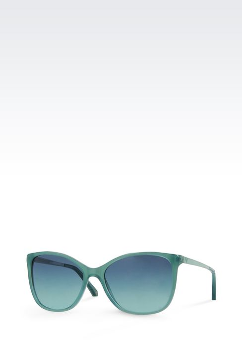 SUNGLASSES COLOR COLLECTION : sun glasses Women by Armani - 2