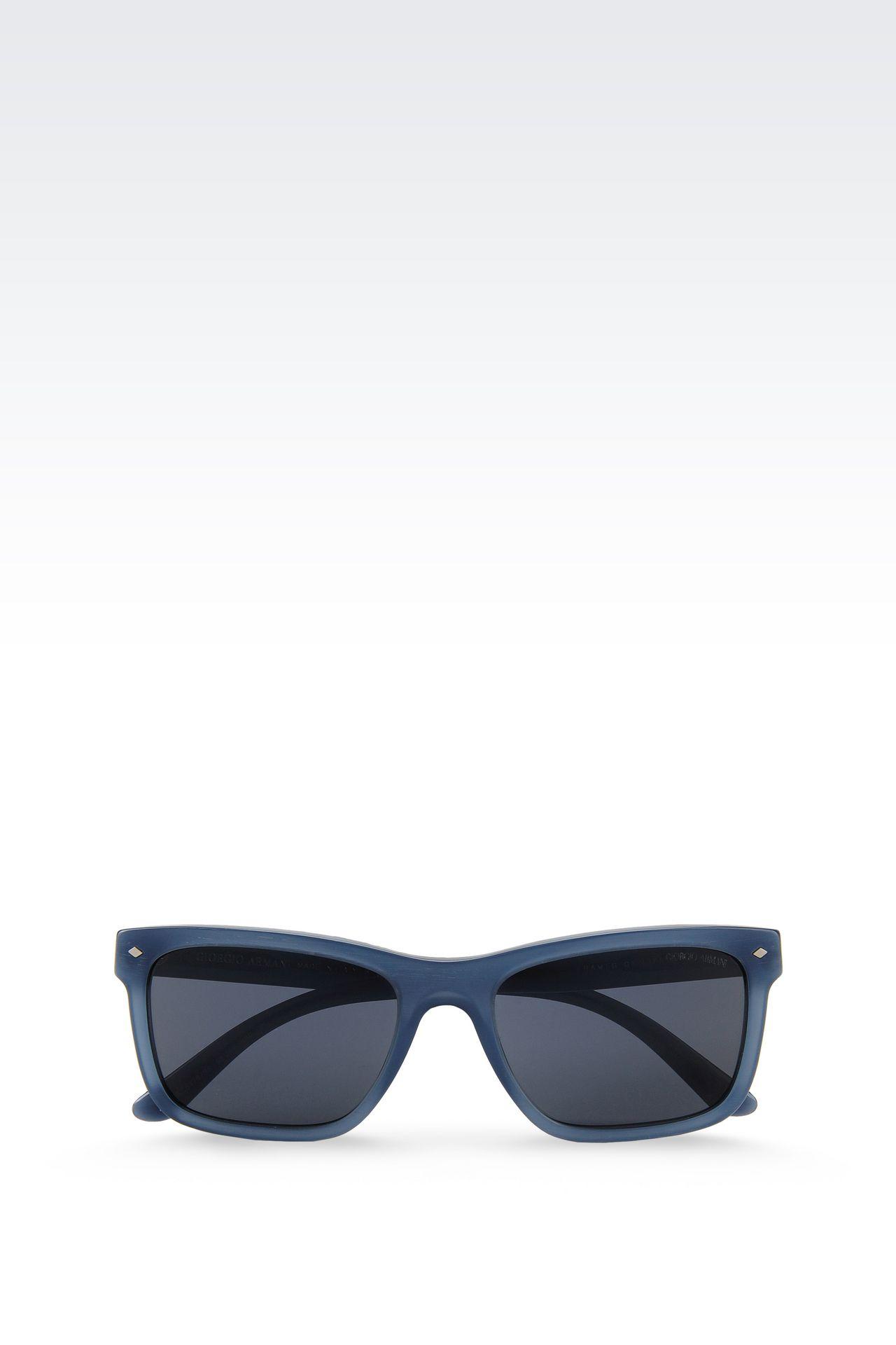 Armani Gold Frame Sunglasses : Giorgio Armani Men SUNGLASSES FROM THE GIORGIO ARMANI ...