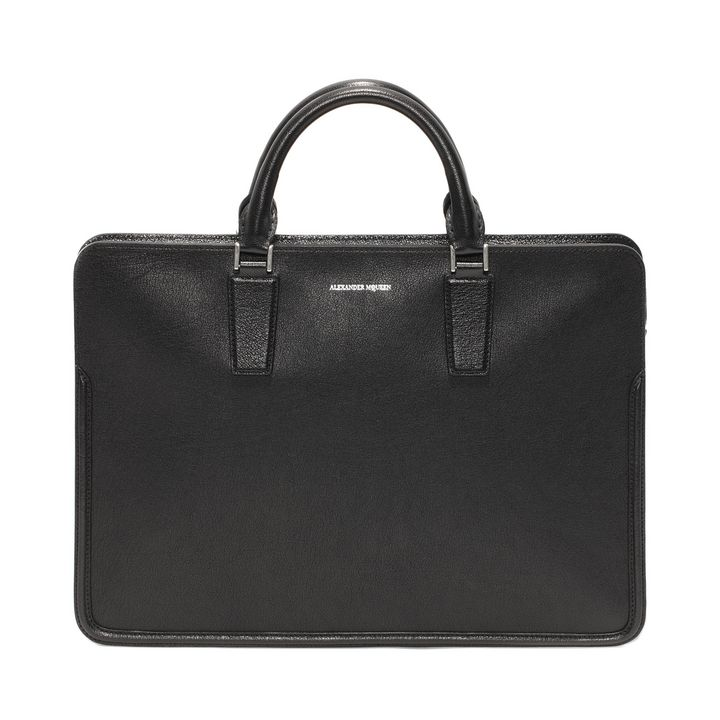 Alexander McQueen, Heroic Briefcase