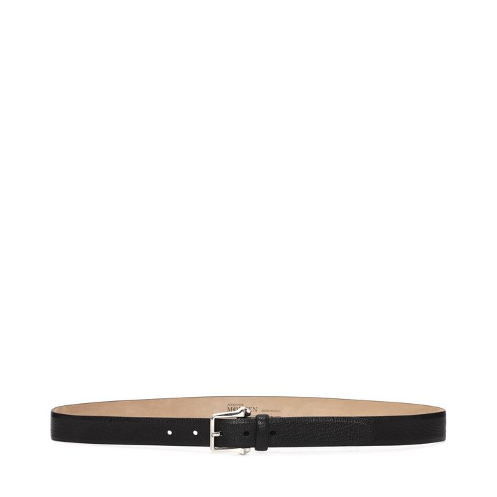 Alexander McQueen, Leather Anatomical belt