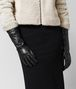 BOTTEGA VENETA NERO INTRECCIATO NAPPA  GLOVES Scarf or other D rp