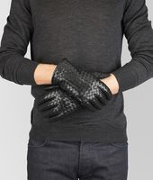NERO NAPPA GLOVES
