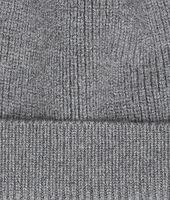 Ardoise Melange Merinos Wool Hat