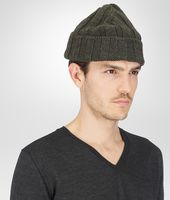 Sergeant Wool Hat