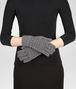 BOTTEGA VENETA ANTHRACITE WOOL GLOVES Scarf or other D rp