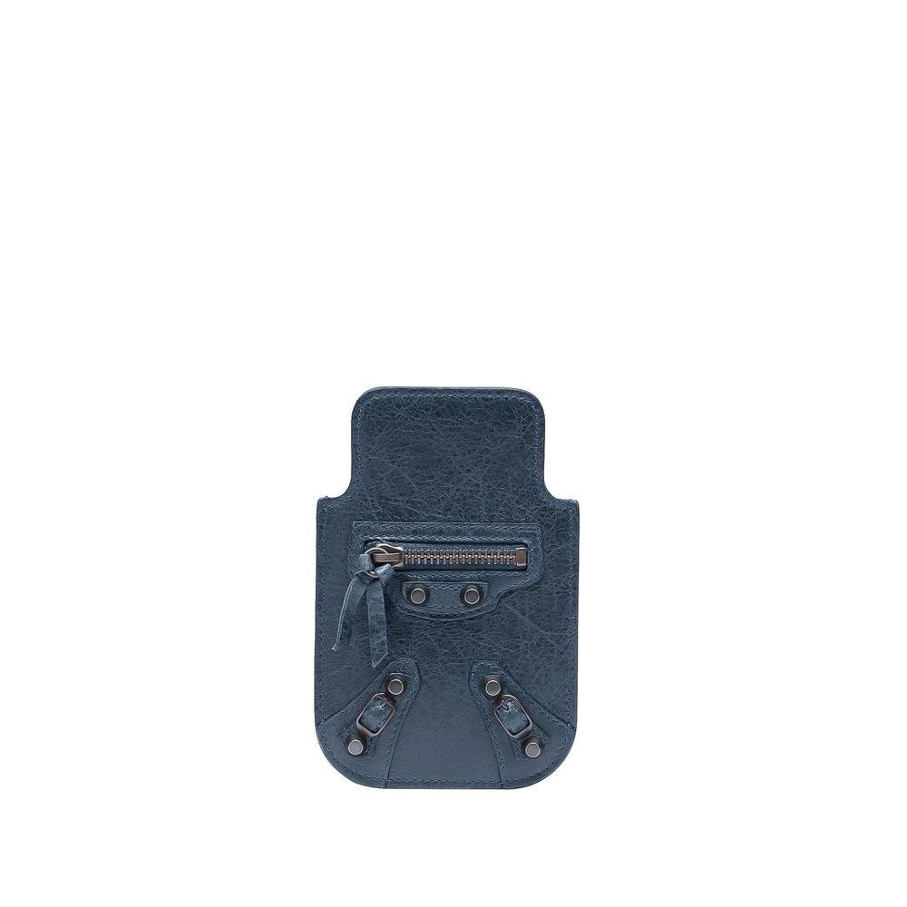 Balenciaga Classic Smart Phone Pouch