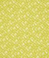 CITRON LIGHT GREEN   SILK      FOULARD