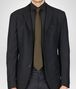 BOTTEGA VENETA Loden Silk Tie Tie or bow tie U rp