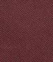 BOTTEGA VENETA Amaranth Silk Tie Tie or bow tie U ap