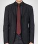 BOTTEGA VENETA Amaranth Silk Tie Tie or bow tie U rp