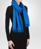 Royal Cashmere Silk Scarf