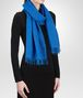 BOTTEGA VENETA ROYAL     CASHMERE SILK SCARF Scarf or other D rp