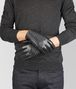 BOTTEGA VENETA GLOVES IN DARK GREY NAPPA  Scarf or Hat or Glove U rp