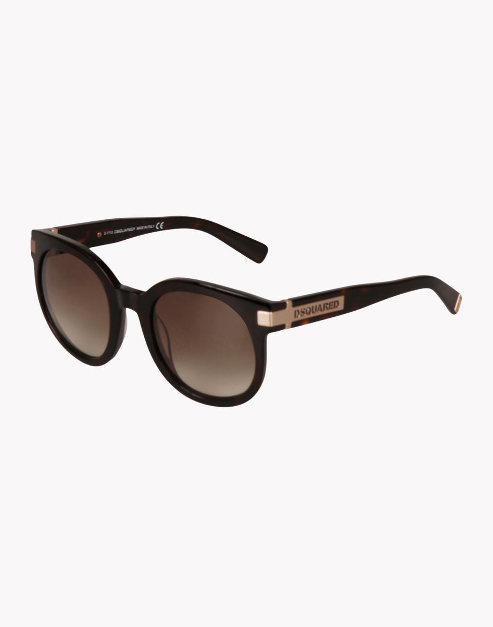 liu lunettes Femme Dsquared2