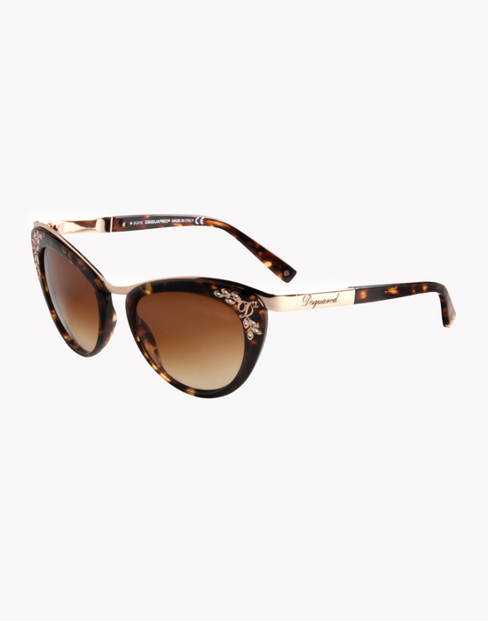 valerie eyewear Woman Dsquared2