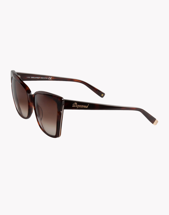 diana eyewear Woman Dsquared2