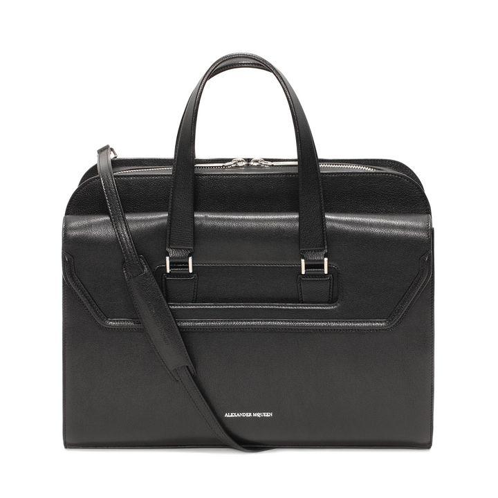 Alexander McQueen, Leather Heroic Case