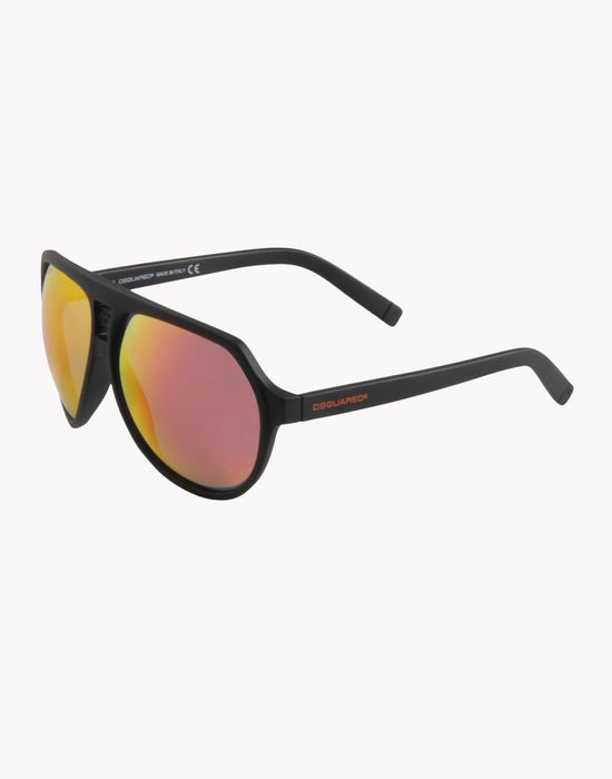 andie lunettes Homme Dsquared2