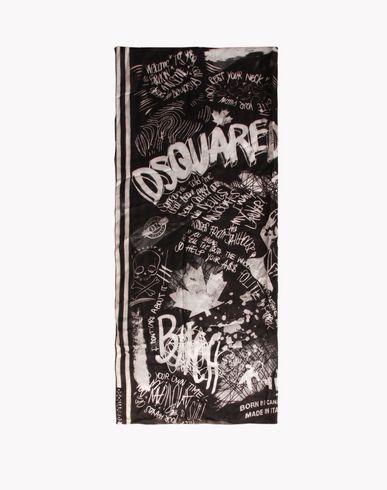 DSQUARED2 - Stole