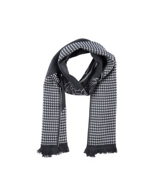 GIANNI VERSACE - Oblong scarf