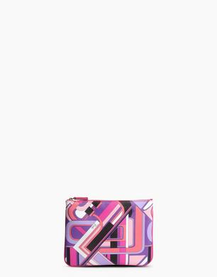 EMILIO PUCCI - Cosmetic bag