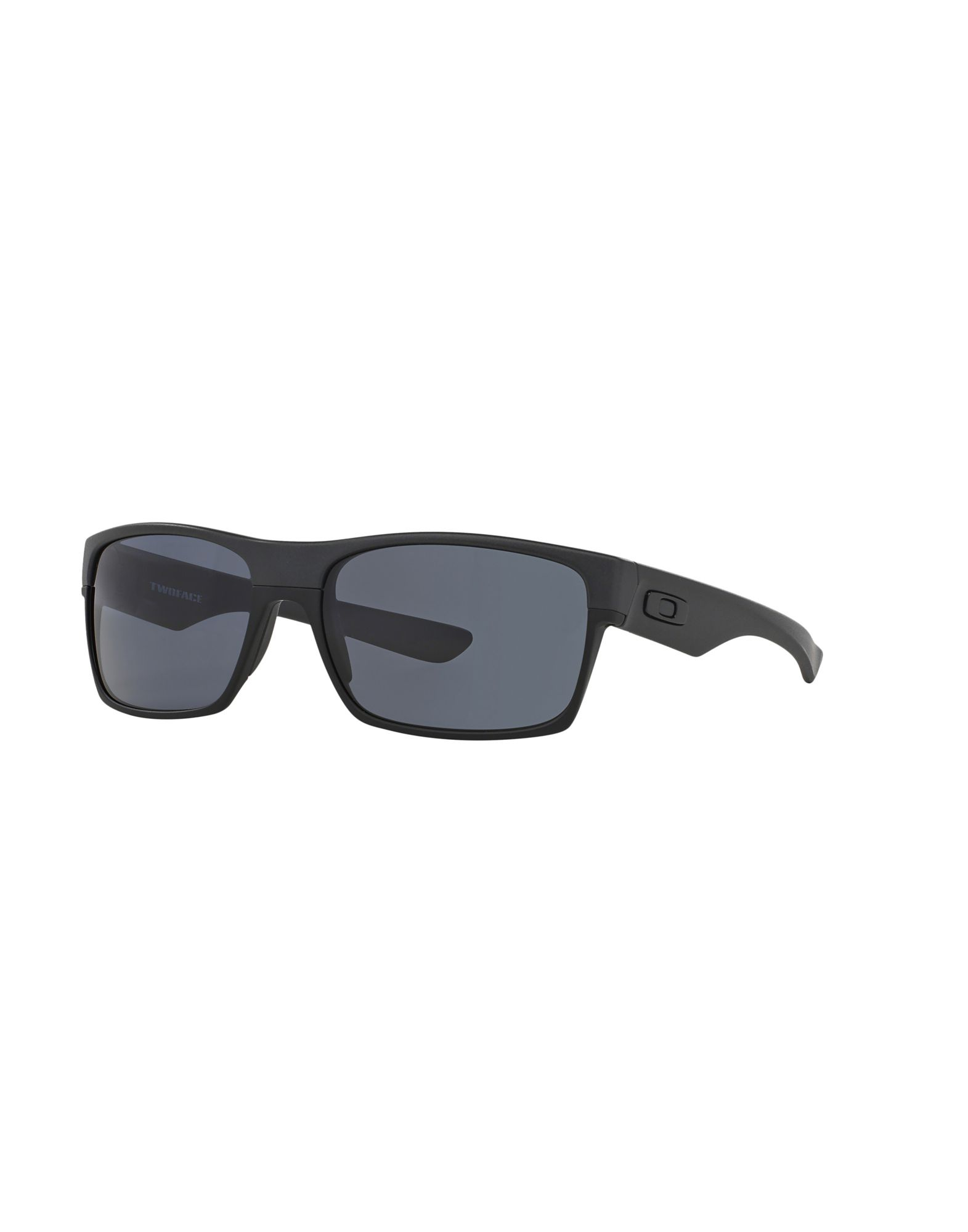 OAKLEY Herren Sonnenbrille Farbe Granitgrau Größe 1
