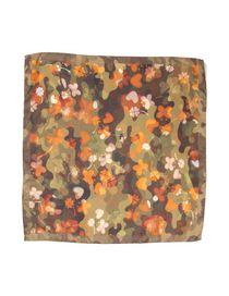 CRUCIANI - Square scarf