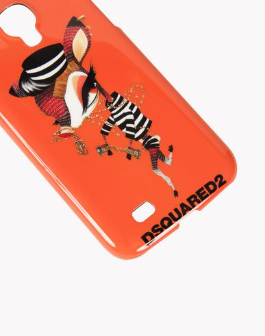 DSQUARED2 - Galaxy S4 Cover
