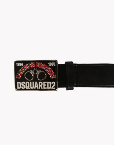 DSQUARED2 - Cintura