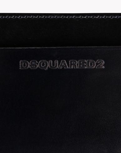 DSQUARED2 - Porta Carte di Credito