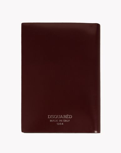 DSQUARED2 - Document holder