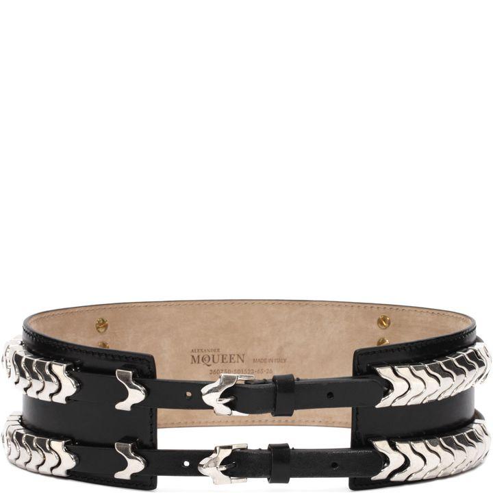 Alexander McQueen, Waist Snake Belt