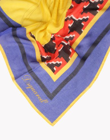 DSQUARED2 - Scarf