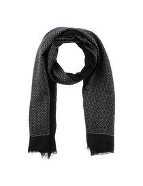 YVES SAINT LAURENT - Oblong scarf