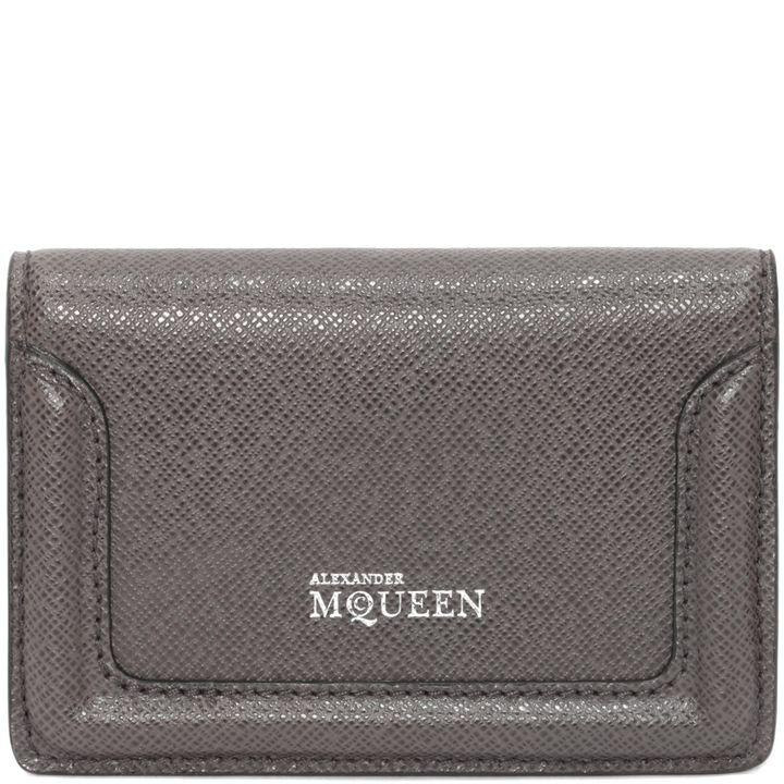 Alexander McQueen, Porte-cartes Heroine