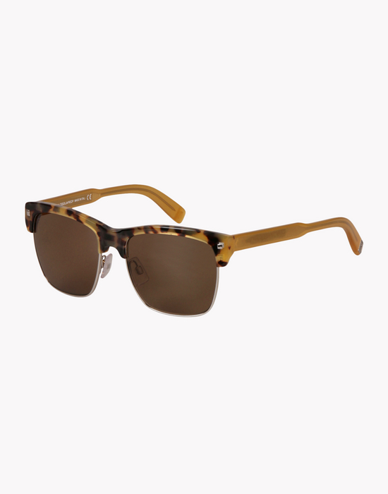 clint eyewear Man Dsquared2