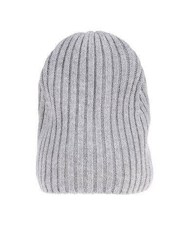 Multi-Rib Cashmere Hat