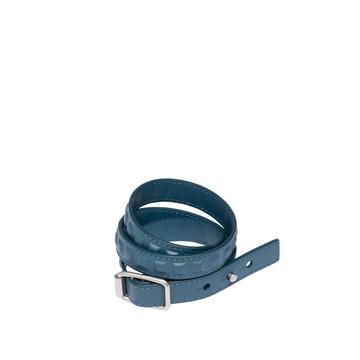 Balenciaga Grid Bracelet Triple Tour
