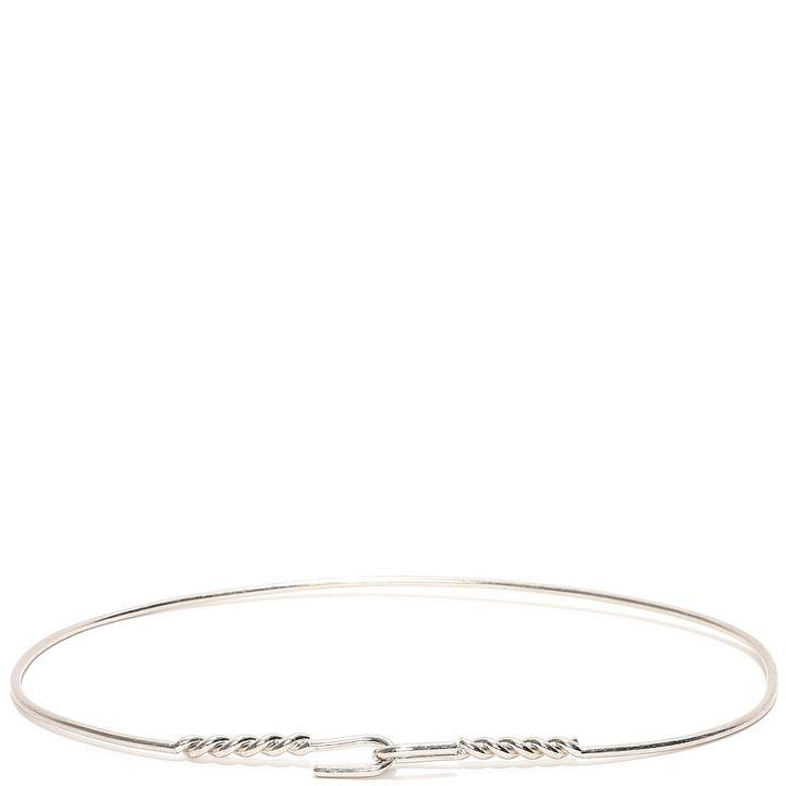 Alexander McQueen, Metal Link Waist Belt