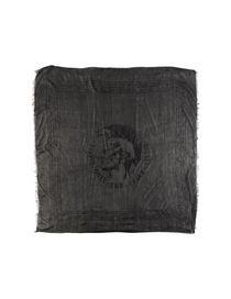 DIESEL - Square scarf