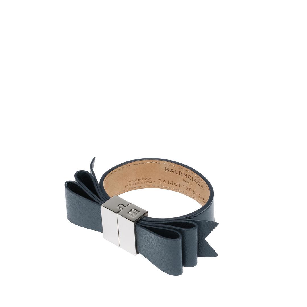 Balenciaga Multi Bow Bracelet