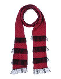 REDValentino - Oblong scarf