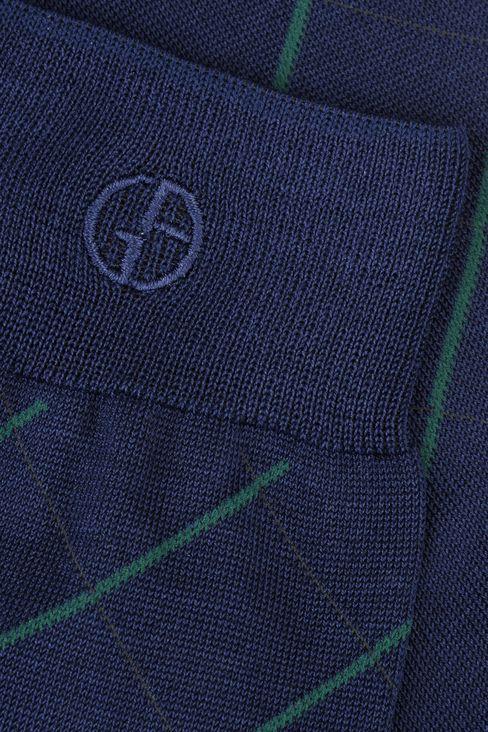 COTTON SOCK: Socks Men by Armani - 2