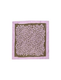 REDValentino - Square scarf